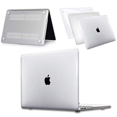 Funda para portátil Apple para MacBook M1 Chip Air Pro Retina 11 13 15 16 pulgadas 2020 funda para Pro 13 A2289 A2251 A2337 patrón de mariposa