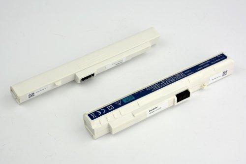Batterie de rechange compatible avec acer uM08A wHITE.