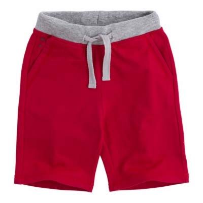 Canada House Fleece Bermuda Pants