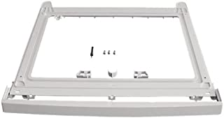 Bosch WTZ11310 Zubehör für Wäschepflege / Verbindungssatz / für platzsparendes übereinander Aufstellen von Waschmaschinen und Trocknern