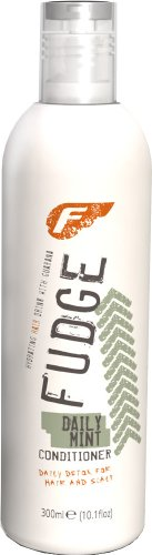 Fudge Après-shampoing Daily Mint 300 ml