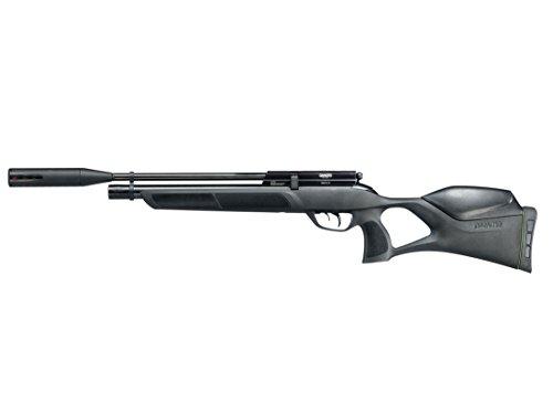 Gamo Urban PCP Air Rifle, 22 Caliber, Black