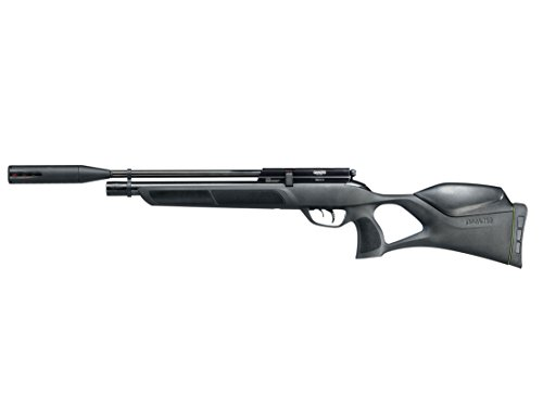 Gamo Urban PCP Air Rifle, 22 Caliber, Black
