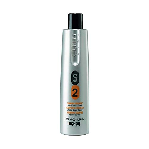 Echosline S 2 Dry Hair Shampoo 350 ml