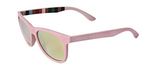 Goodbye, Rita. Gafas de sol Polarizadas Rosas con lentes espejo - Modelo Donna