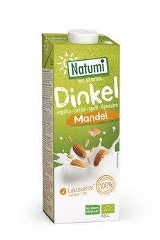 Natumi Bio Dinkel-Mandel Drink (6 x 1000 ml)