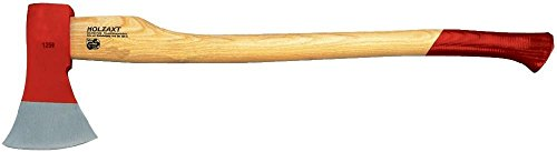 Holzaxt 1400g Hickory FORTIS | 4317784780735
