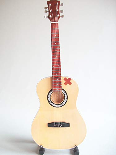 Martin Signature Akustikgitarre Ed Sheeran – X