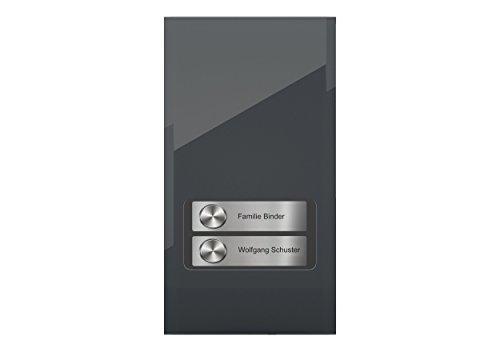 Telegärtner Elektronik DoorLine Pro anthrazit Telegärtner DoorLinePro Exclusive, 150520, 5 V