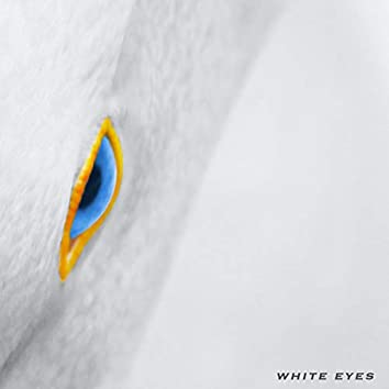White Eyes - in a nightmare