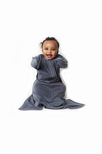 SleepingBaby Poly Zipadee-Zip Swaddle Transition Baby...