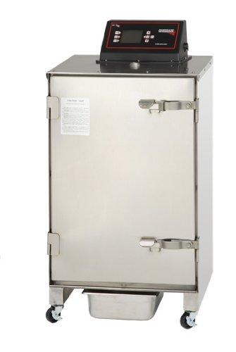 Cookshack SM066 AmeriQue Electric Smoker Oven