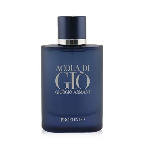 Armani Acqua di Gio Profondo eau de parfum - 75 ml