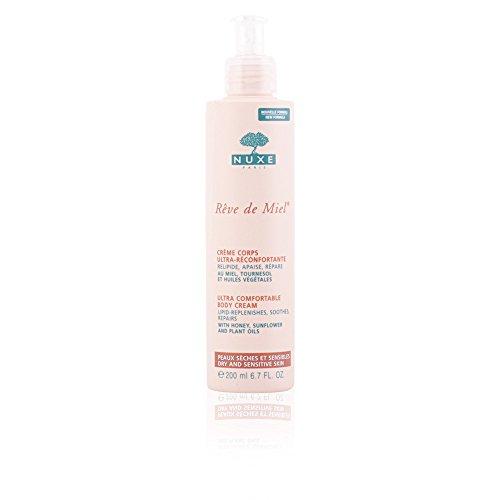 REVE DE MIEL crème corps ultra-réconfortante 200 ml ORIGINAL