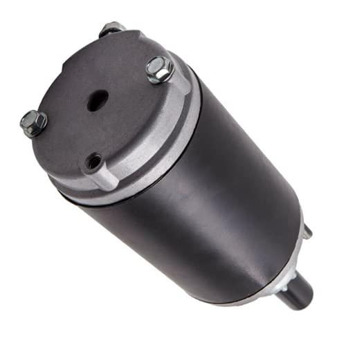 12 Volt, CCW, 9-Tooth Starter Replacement for 90's RV Generator, Kohler RV Generator; 4.5CKM21-RV, Craftsman Die Hard Mower with a Kohler Magnum 2 Cylinder 18 HP Engine.