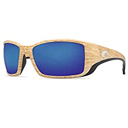 Sweet pair of costa del mar fishing glasses, Using Glasses to See Fish in Water