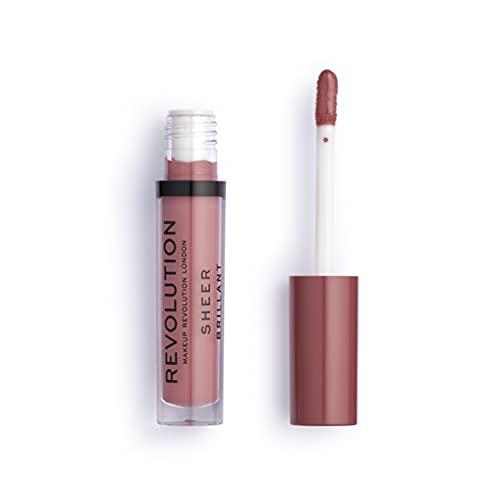 Makeup Revolution | Revolution Ballerina 112 Sheer Lip