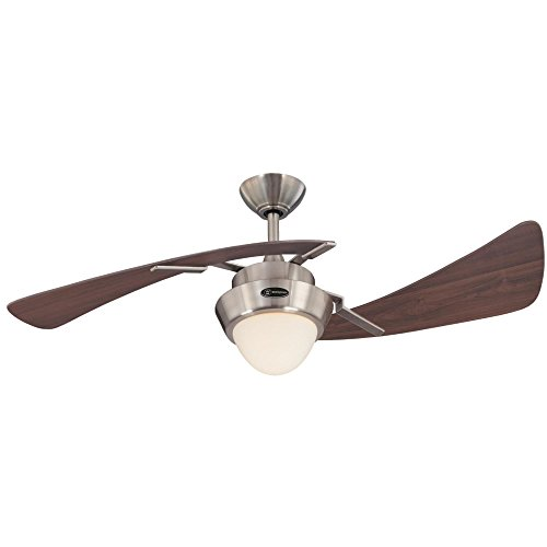 5 great ceiling fan options consumer online report this will help you to determine the size of the ceiling fan that will be needed to cool your room the length of the down rod will depend on the height of aloadofball Gallery