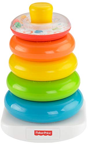 Check Out This Fisher-Price Rock-a-Stack