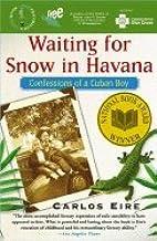 Waiting for Snow in Havana Philadelphia Selectionbook 1