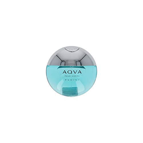 Bulgari Aqva PH Mar Edt Vapo 50ml