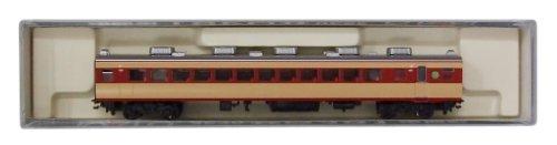 KATO Nゲージ サロ481 後期形 4570 鉄道模型 電車
