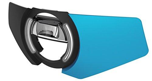 COBI.bike MTB Style-Kit Abdeckung, blau, One Size