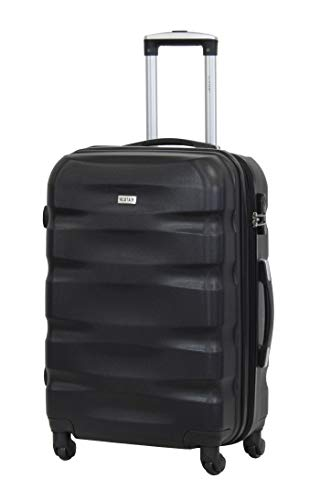Valise Moyenne 65 cm - Alistair Fly - Abs Ultra...