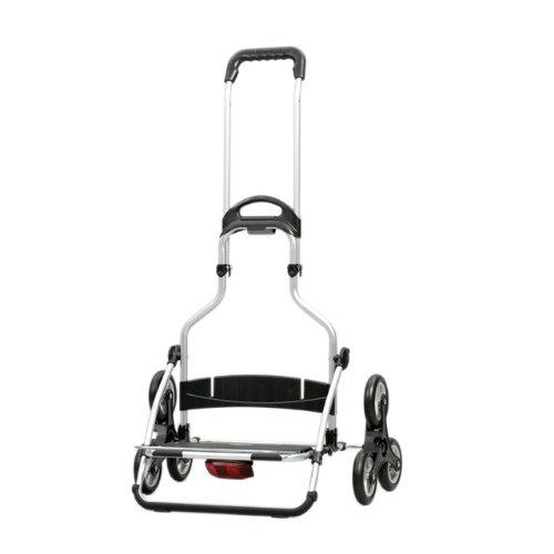 Andersen Shopper Gestell Royal Plus als Treppensteiger, klappbar, Gestell Aluminium