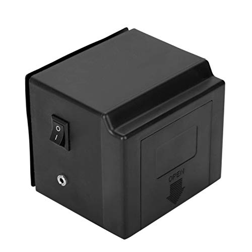 Resistencia al desgaste Motor de barbacoa alimentado por USB Motor de parrilla de 5 V sólido para asador portátil para accesorios de barbacoa
