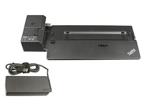 Lenovo ThinkPad X1 Carbon 20KH20KG Original ThinkPad Basic Docking Station inkl 90W Netzteil