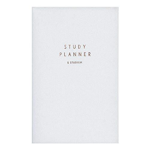 いろは出版 STUDY PLANNER/スタディプランナー 勉強用手帳【スパークル】 GSS-05