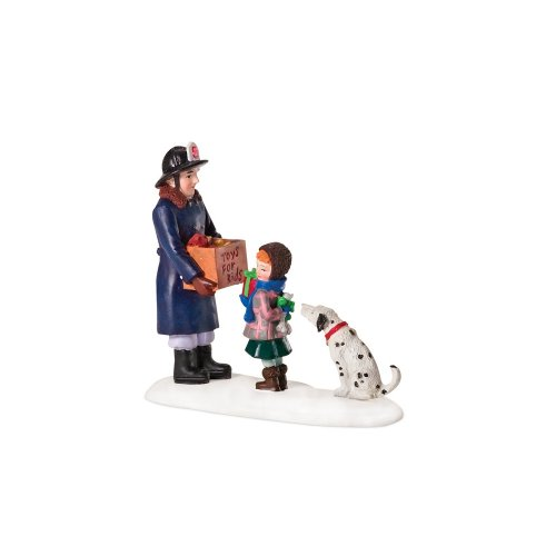 Department 56 A Christmas Story Village Toys For Kids Accessory Figurine