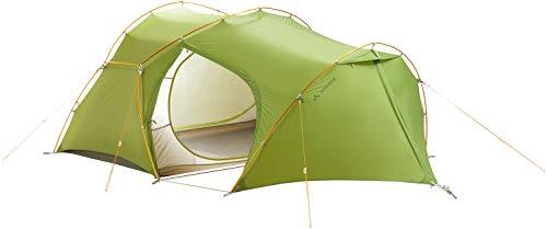 Vaude 128254510 Tente de Trekking Mixte Adulte, Avocado, Taille Unique