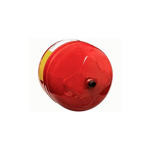 Recamania Vaso Expansión Caldera Universal diámetro 270mm 12 litros