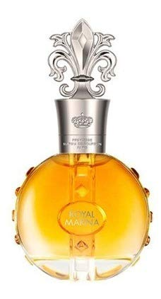 Perfume Royal Marina Diamond - Marina de Bourbon - Eau de Parfum Marina de Bourbon Feminino Eau de Parfum
