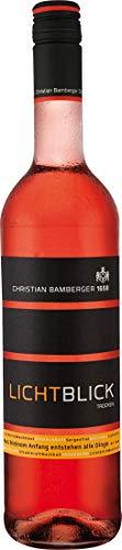 Christian Bamberger Roséwein 'Lichtblick'