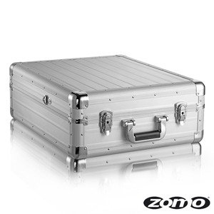 Zomo Flightcase DJM-2000 Silber XT