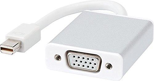 Kanex iAdapt VGA - Adaptador Mini DisplayPort VGA