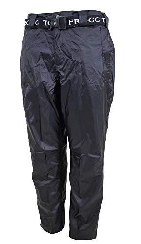 FROGG TOGGS, Men's Stormwatch Pants, Black, 3X-Large