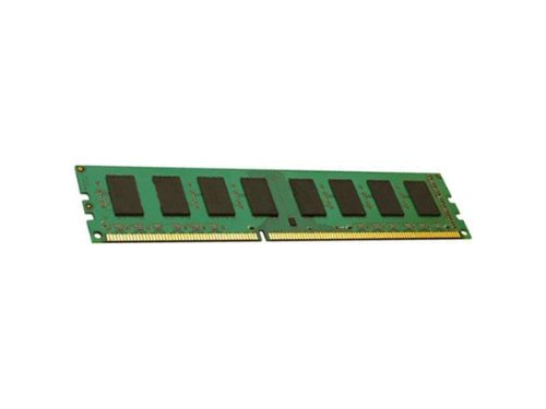 MicroMemory 1GB DDR2 400MHZ ECC/REG Speichermodul - Speichermodule (1 GB, 1 x 1 GB, DDR2, 400 MHz)