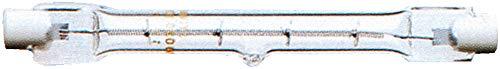 Brennenstuhl J118 Halogen-Glühlampe / Halogenstab, 110V, 400W, 8545 Lumen