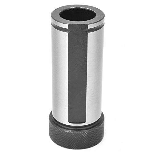 CNC-Drehmaschine Fräsdrehmaschine Fräshalter 40Cr Verlängerungsstange Hochwertiger Stahlwerkzeughalter Federzange für Bohrmaschinen für CNC-Graviermaschinen(D32-5)