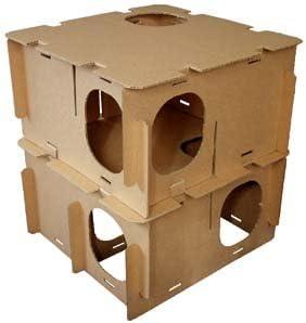 BinkyBunny Mini Haven Rabbit service Inexpensive House