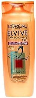 زيت الشعر اكسترا اورديناري للشعر الجاف من لوريال باريس الفيف - 700 ملم