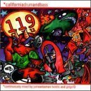 California Drum & Bass by Various Artists (1997-03-18)
