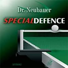 DR NEUBAUER Special Defense Table Tennis Rubber