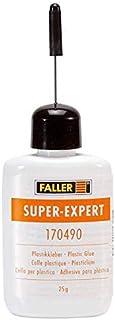 Super Expert Cement - .9OZ 25G