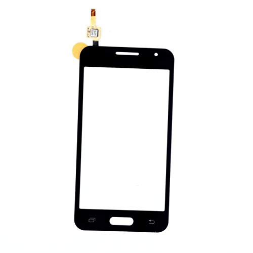 Touch Screen Digitizer for Samsung Galaxy Core 2 G355H Black