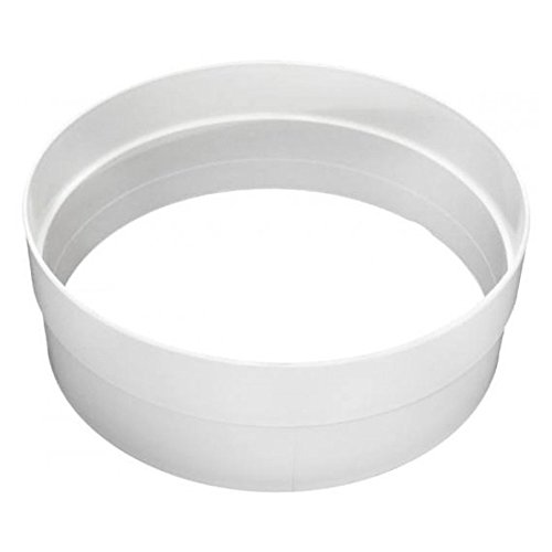 Waterway 519-6570B Extension Bague de Fixation pour in-Sol Skimmer
